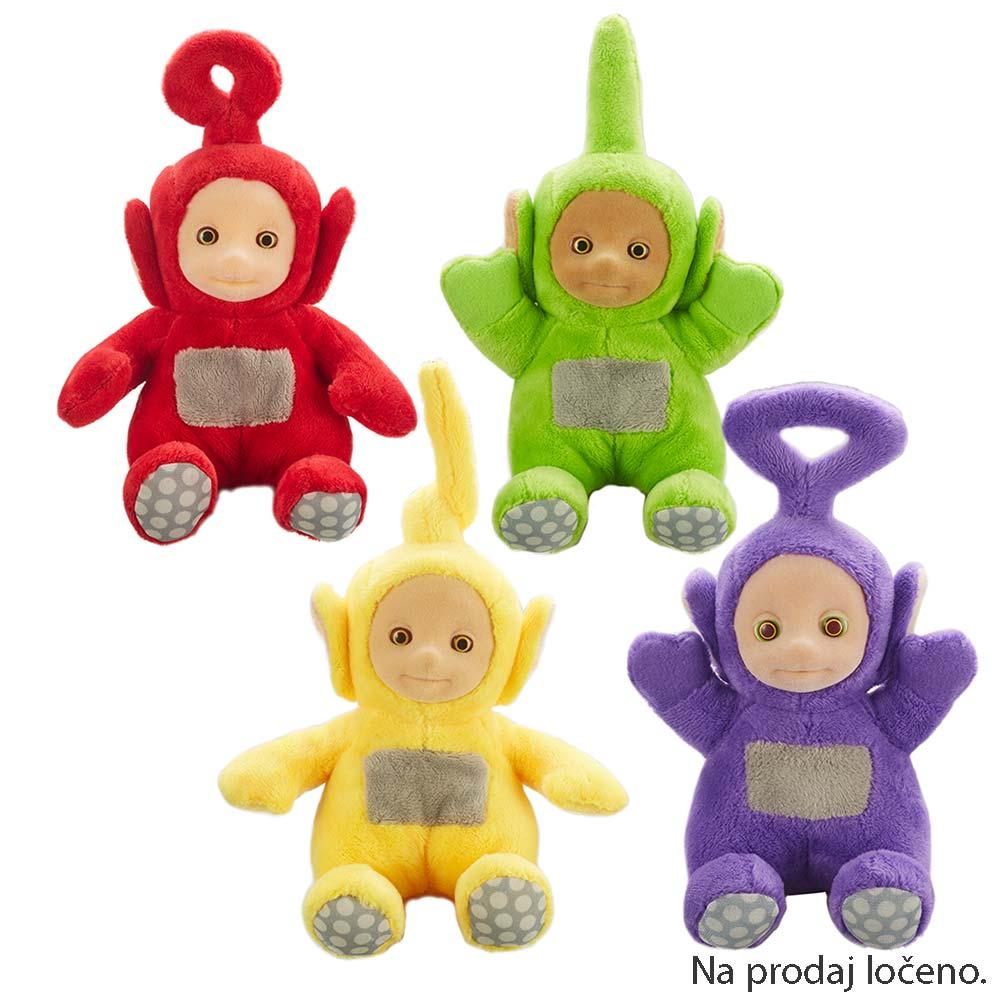 Telebajski plišasta igračka