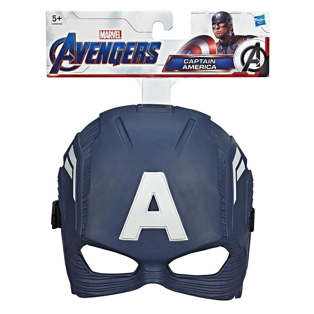 Avengers maska heroja Stotnik Amerika