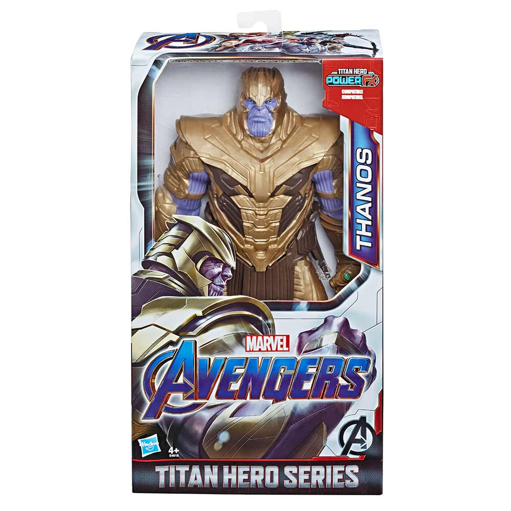 Avengers TH Delux figura Thanos