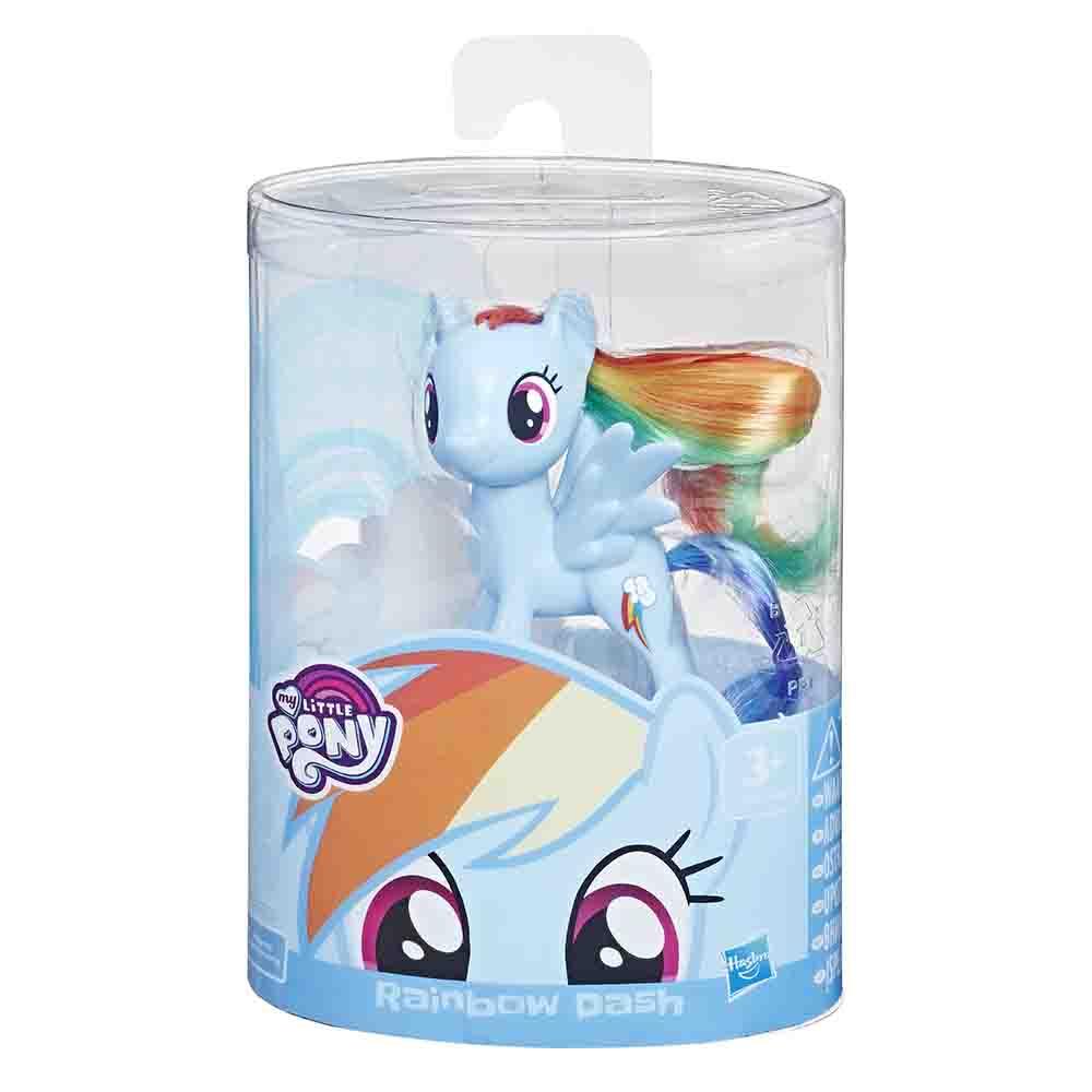 My Little Ponny prijatelji Rainbow Dash