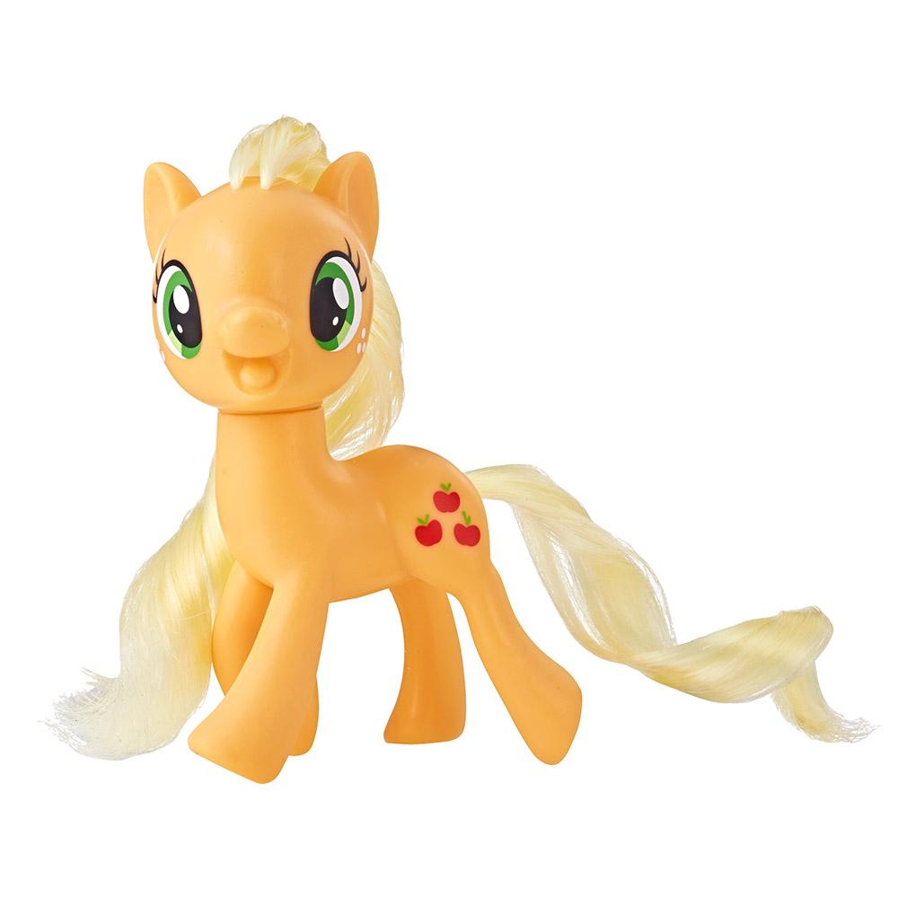 My Little Ponny prijatelji Applejack