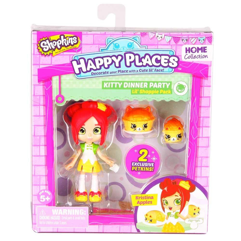 Happy Places osnovno pakiranje II.