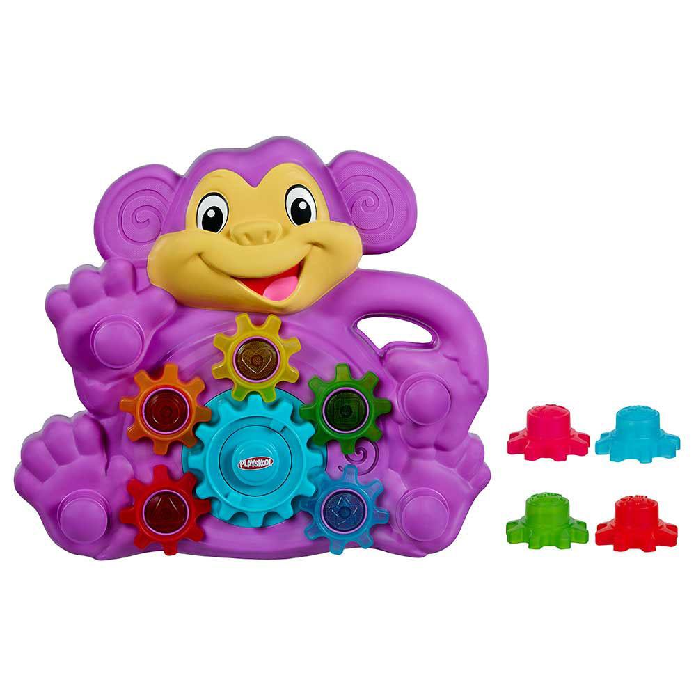 Playskool opica zavrti kolesje