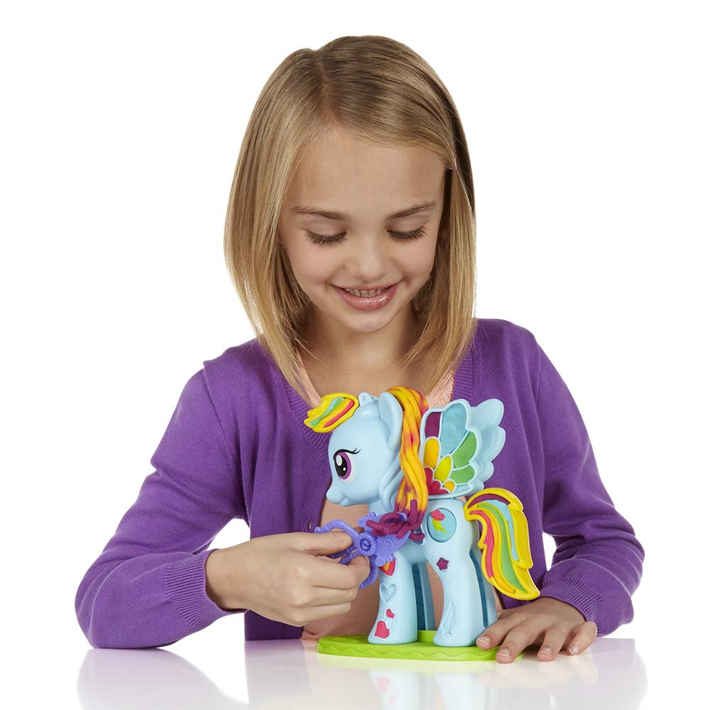 Play-Doh My Little Pony Rainbow Dash