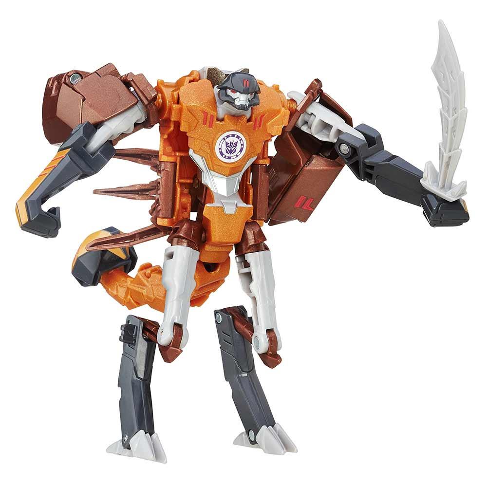 Transformers bojevnik Scorponok 12 cm