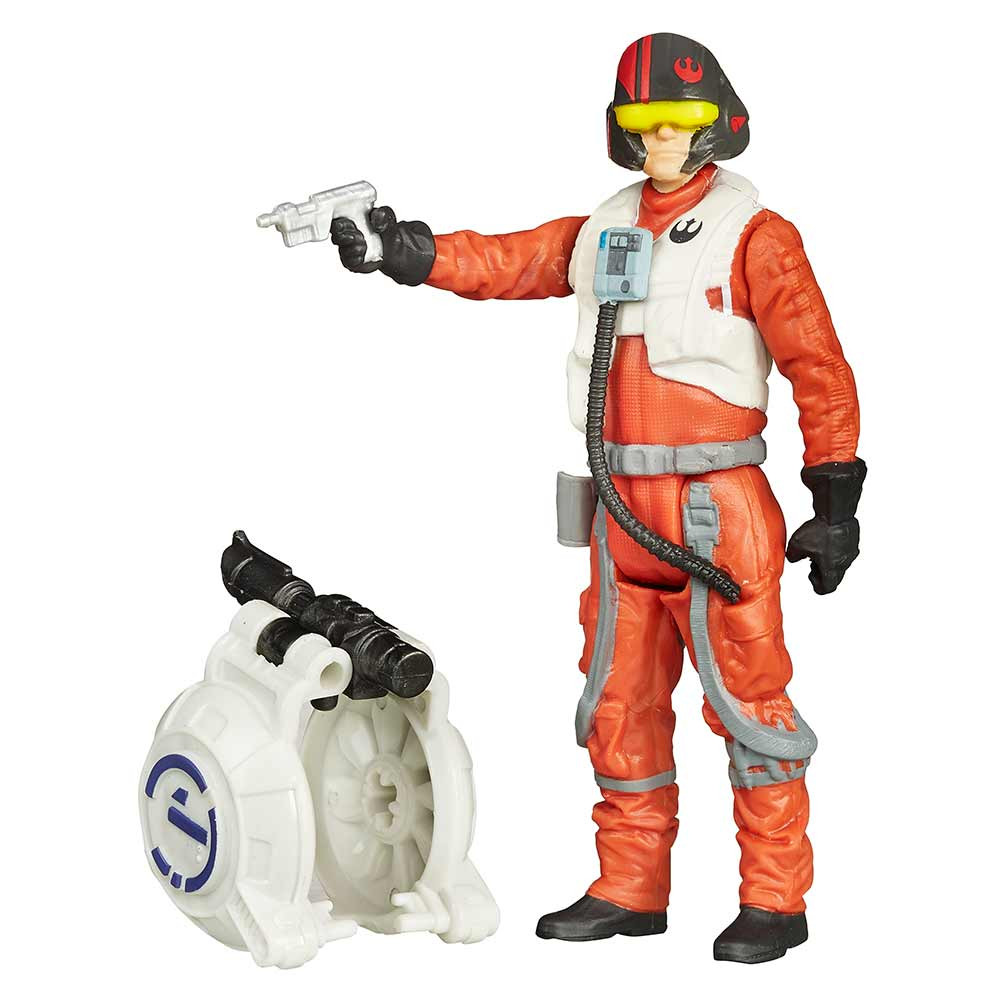 Star Wars figura Poe Dameron 9,5