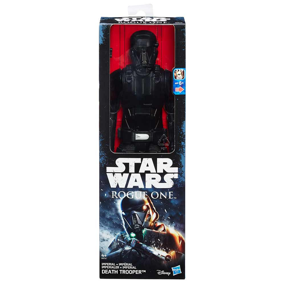 Star Wars figura Death Trooper 9,5cm