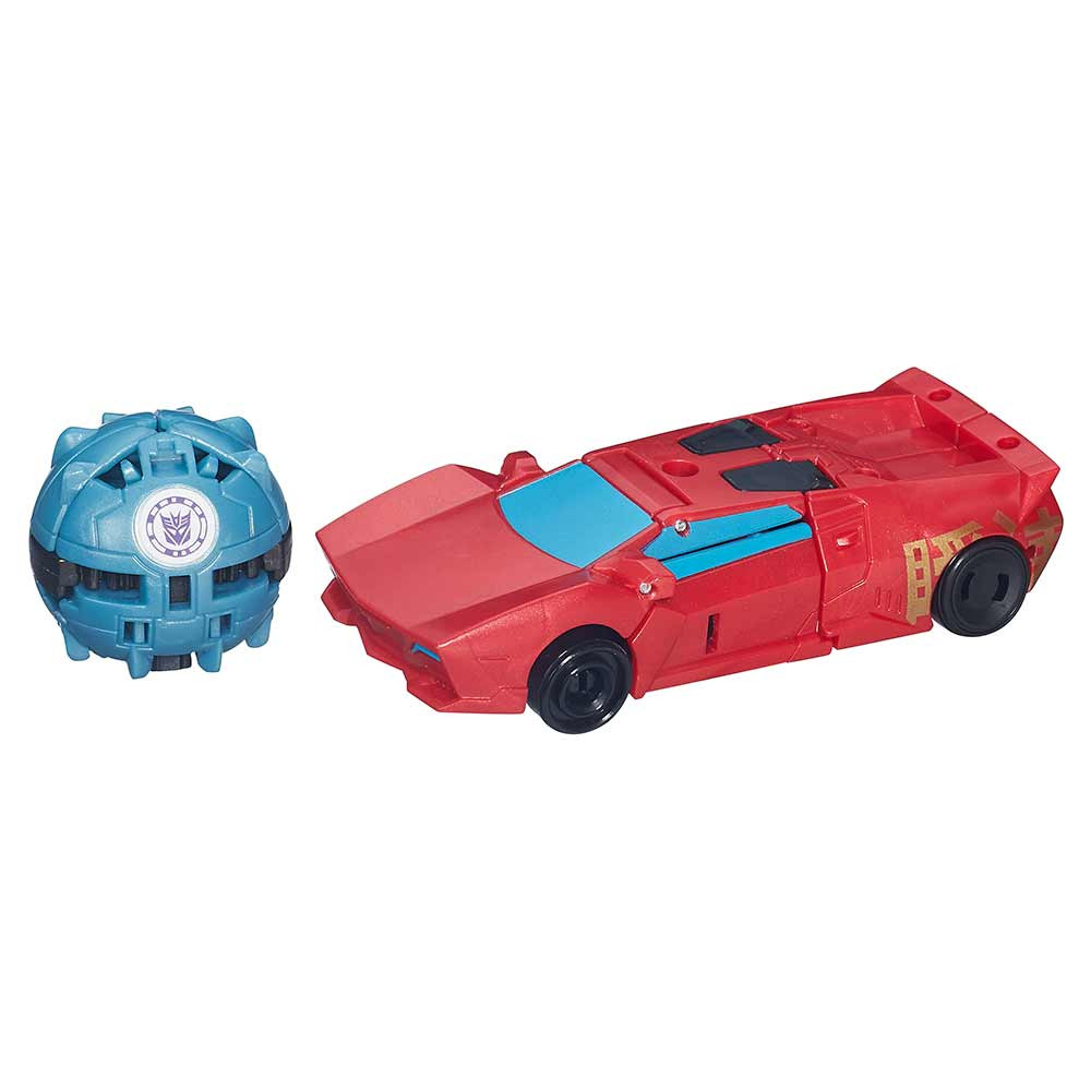 Transformer Mini-Con bojni set Sideswipe