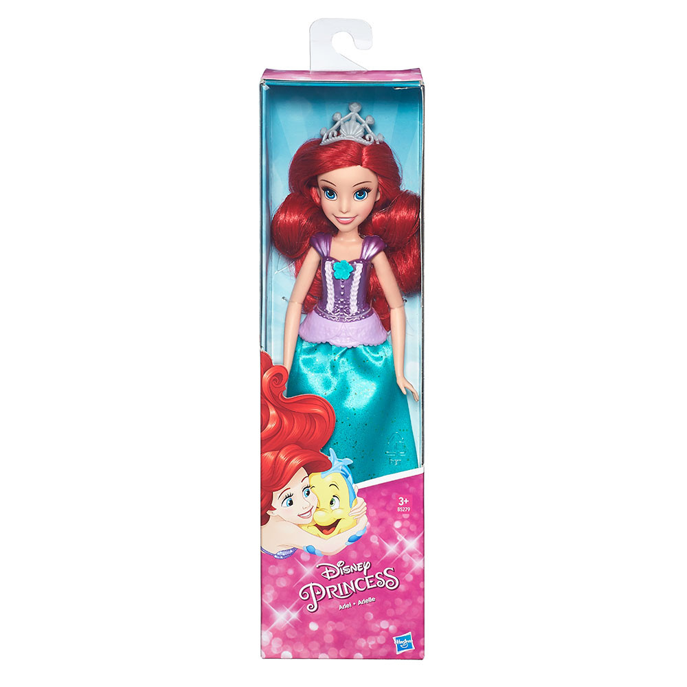 Disney Princess klasična figura Ariela