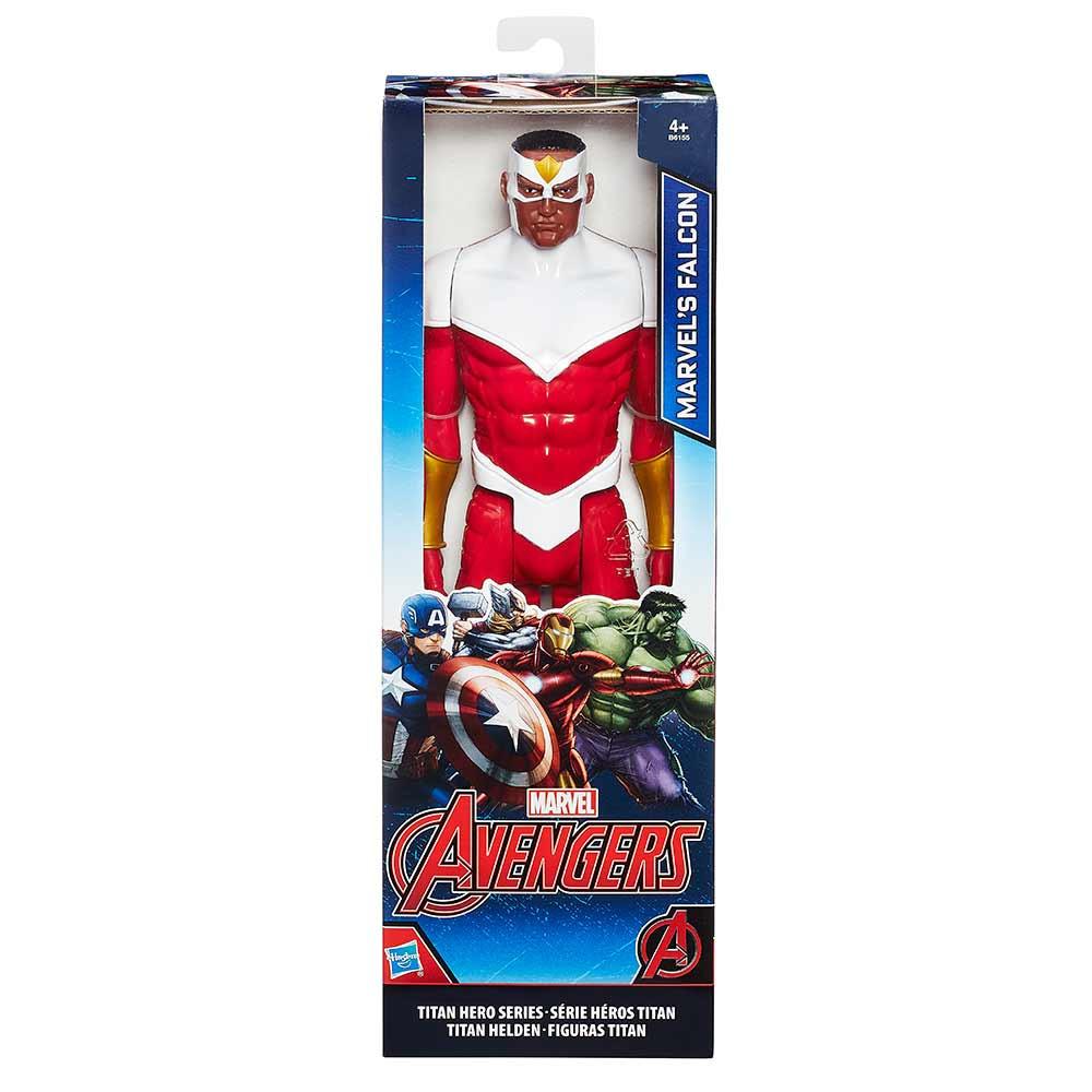 Avengers titanski heroj Falcon 30cm