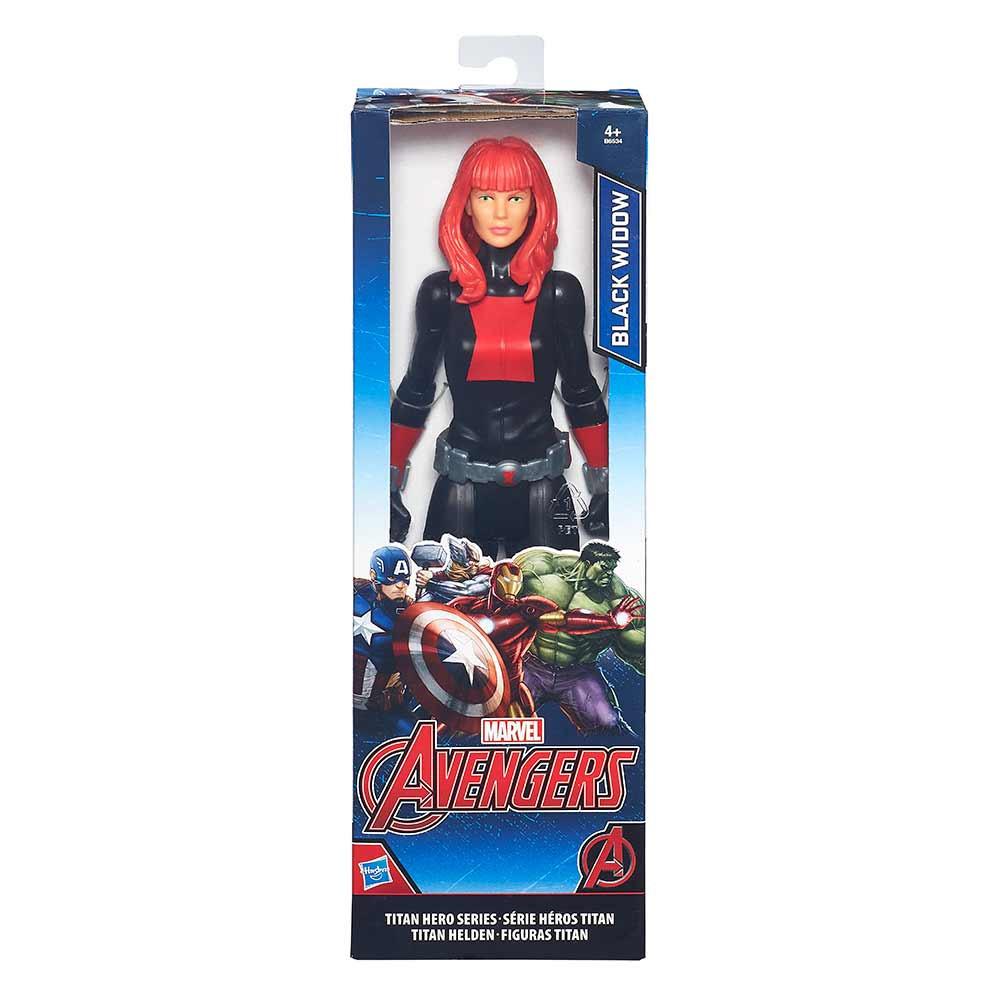 Avengers titanski heroj Black Widow 30cm