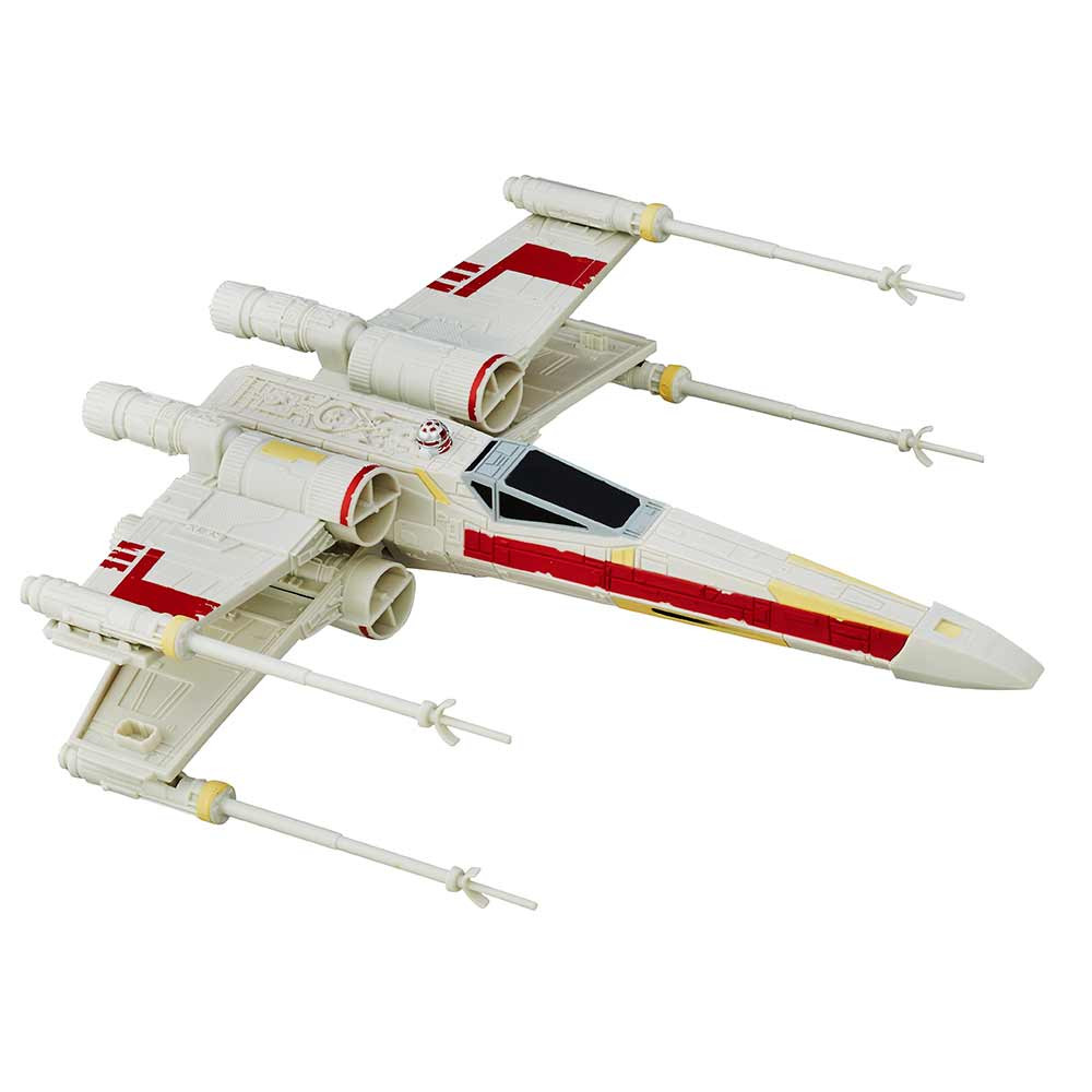 Star Wars vozilo Rebel X-Wing Fighter
