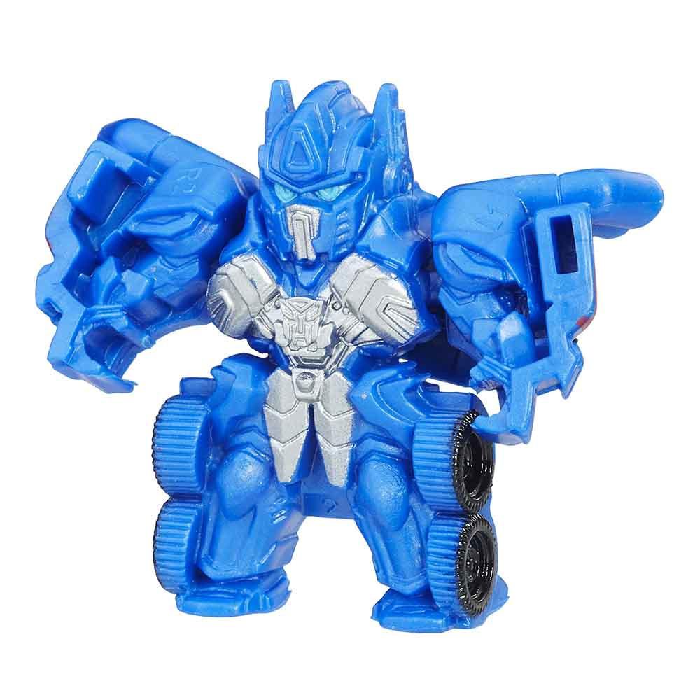 Transformers MV5 mini sprememba vrečka