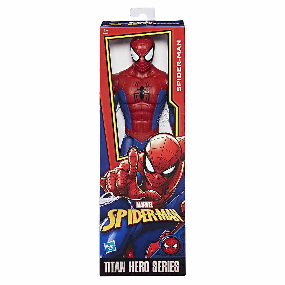 Spider-Man Power Pack figura 30 cm