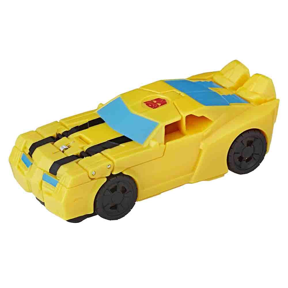 Transformers figura Cyberverse Bumblebee