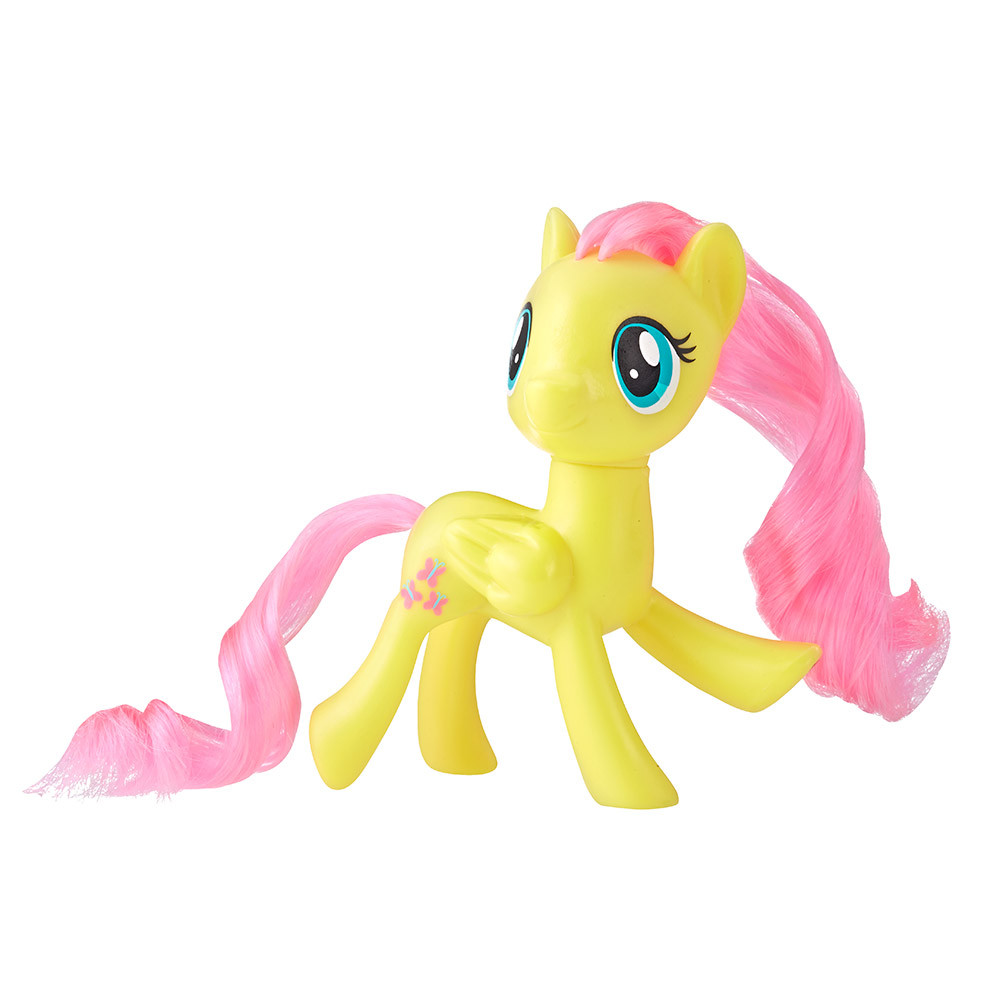 My Little Pony prijatelji Fluttershy
