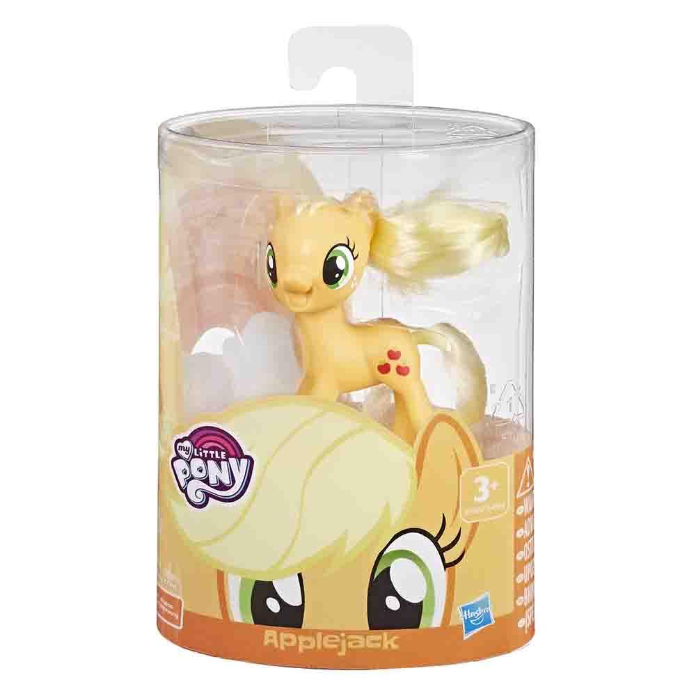 My Little Pony prijatelji Applejack