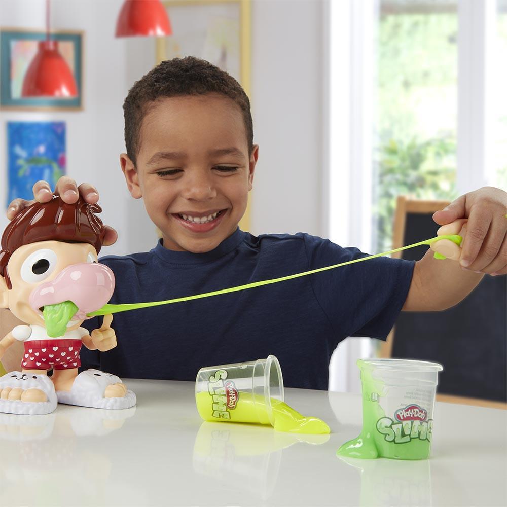 Play-Doh Snotty Scotty ustvrjalni set