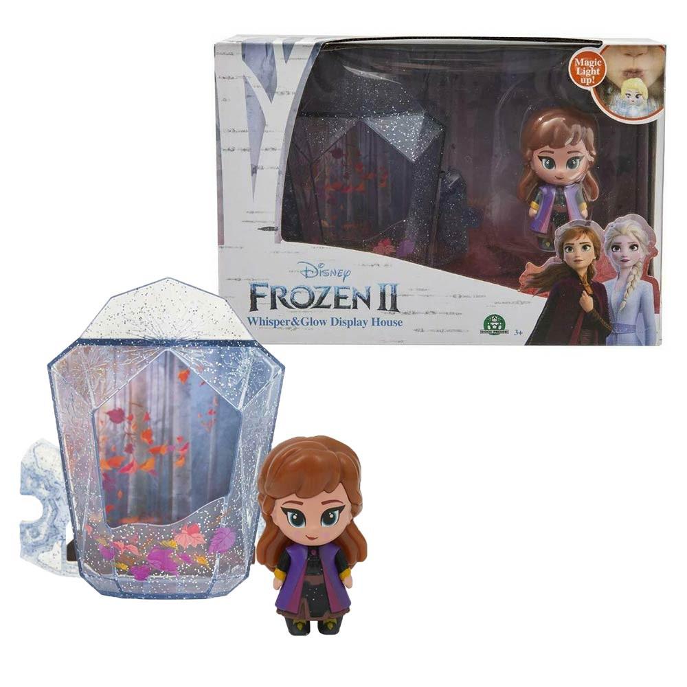 Frozen figura s podstavkom