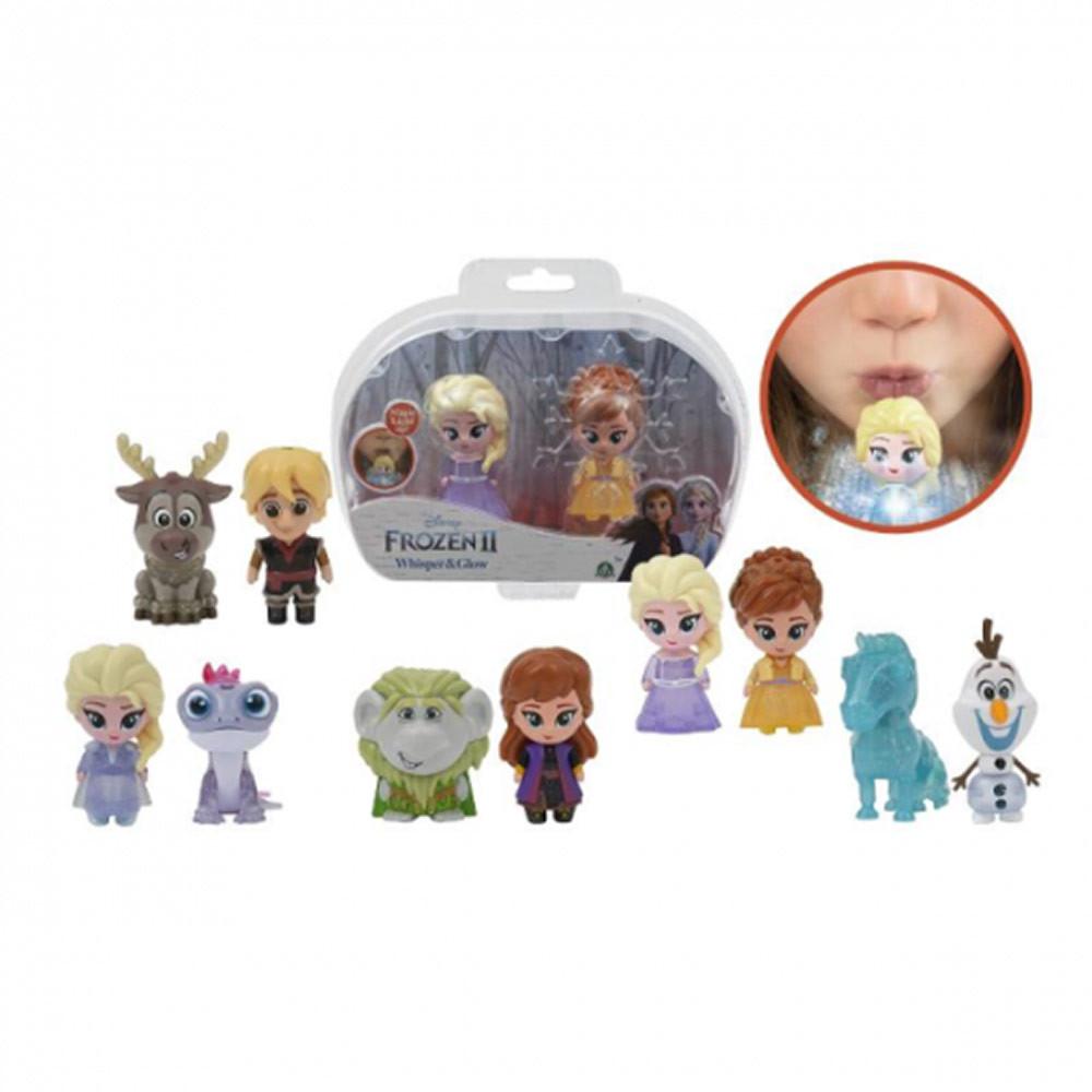 Frozen II. mini figura 2 kos