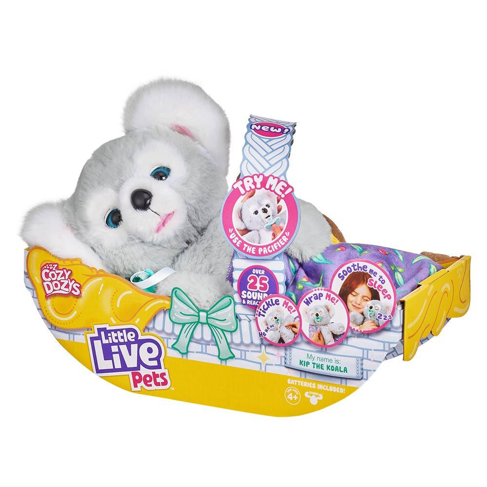 Little Live interaktivna koala Cozy Dozy