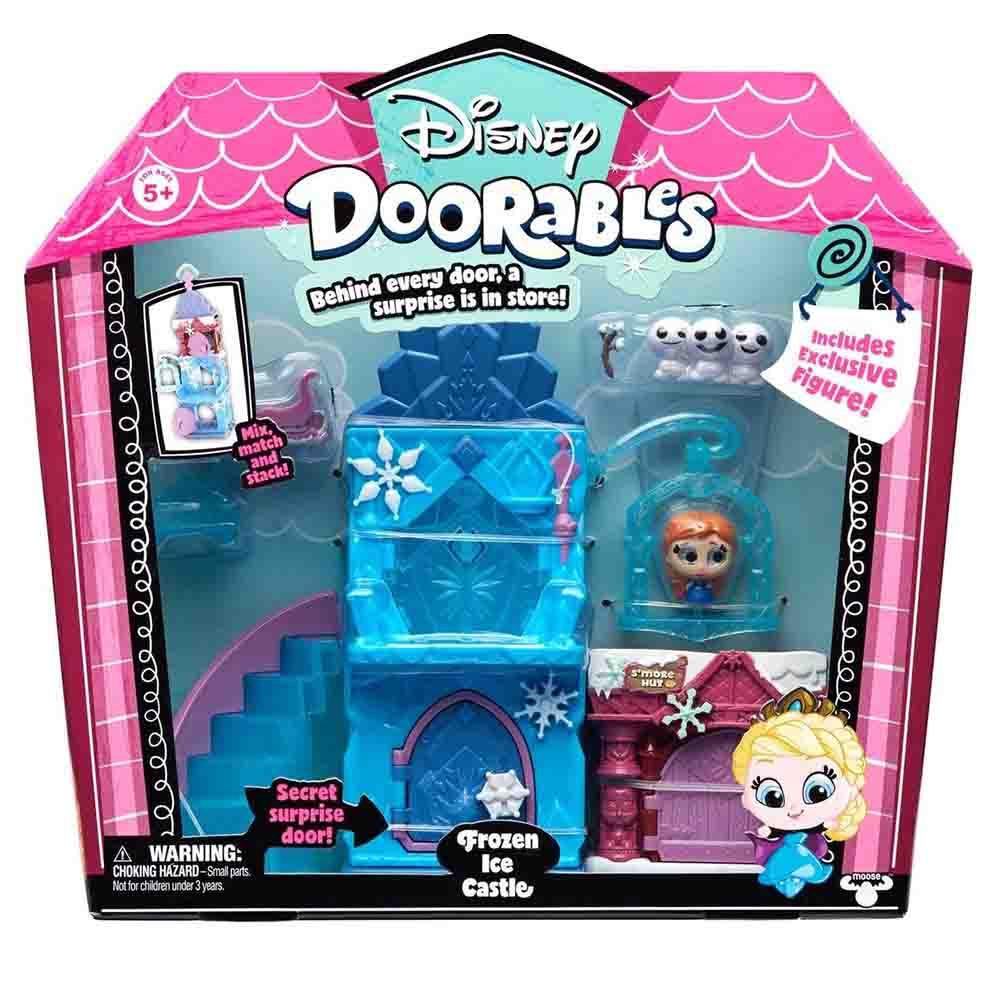 Doorables komplet dvorec