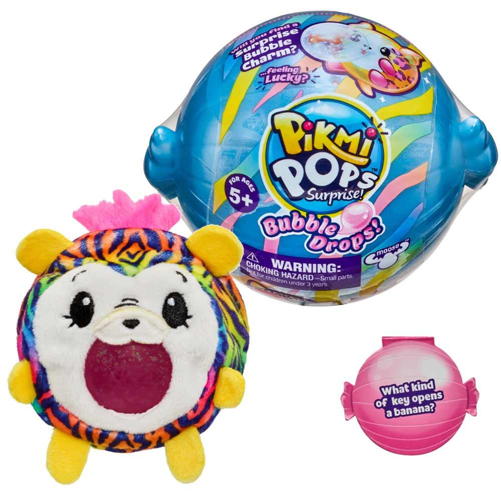 Pikmi Pops Bubble drops AST