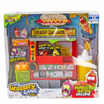 Grossery Gang II Hot dog igralni set