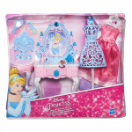 Disney Princess set Pepelka