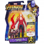 Avengers Infinity War Scarlet Witch 15cm
