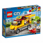 LEGO City Vehicles Mobilna picerija