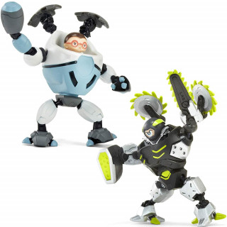 Ready 2 robot figure