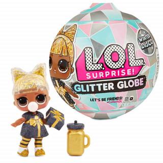 LOL krogla presenečenja Holiday Glitter