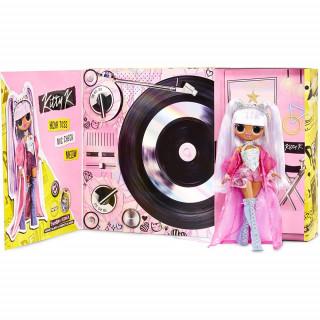 LOL Surprise OMG Remix lutka Kitty K.