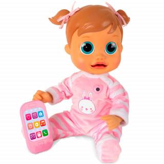 Baby Wow punčka Ema se uči govoriti