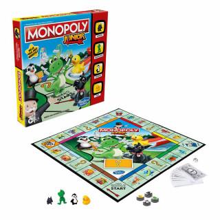 Monopoly Junior družabna igra