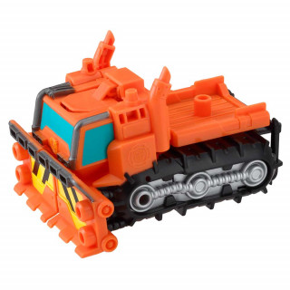 Playskool Transformers Wedge 11 cm