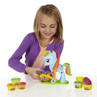 Play-Doh My Little Pony Rainbow Dash