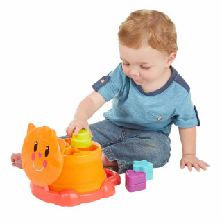 Playskool Pop-up sortirnik oblik