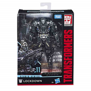 Transformers Studio Series Lockdown 11cm