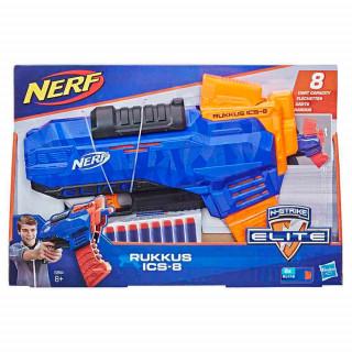 Nerf Elite Rukkus ICS-8 ročni metalec