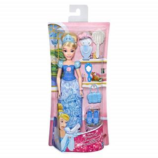 Disney Princess lutka Pepelka z dodatki