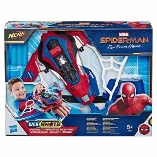 Spider-Man Spiderbolt izstreljevalnik
