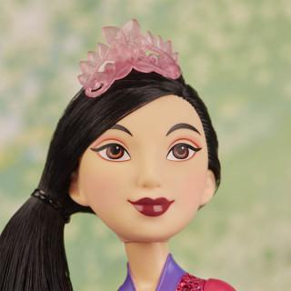 Disney Princess modna lutka Mulan