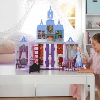 Frozen 2 zložljiv set grad Arendelle