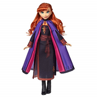 Frozen 2 klasična lutka Anna