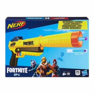 Nerf Fortnite SP-L ročni izstreljevalec