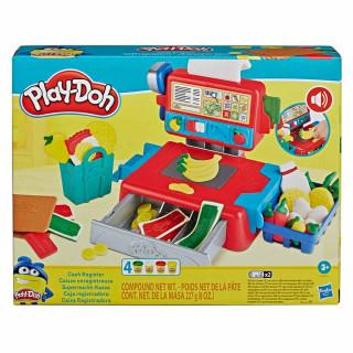Play-Doh set ustvarjalna blagajna