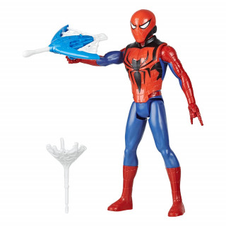 Spider-Man Blast Gear figura Spider-Man