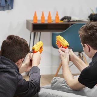 Nerf Alpha Strike Fang QS 4 dual target
